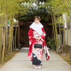成人式Coming-of-age ceremony