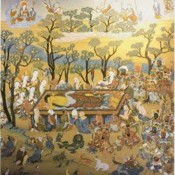涅槃会 並びに 聖徳太子1400年大遠忌 法要